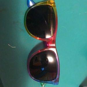 victoria secret/pink sunglasses